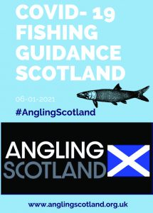 Covid 19 Fishing Guidance Scotland